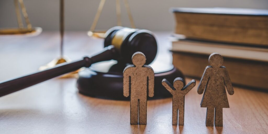 Family law and Divorce Lawyer in Fairfax VA